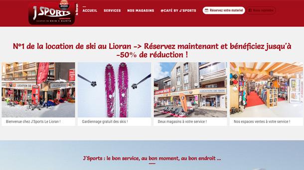 H tel le brunet partenaires et offices saint jacques des blats - Office de tourisme lioran ...